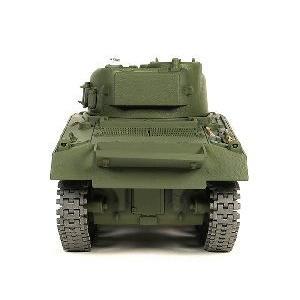 サンダース大学付属高校 M4シャーマン 75mm砲 ガールズ&パンツァー仕様  Waltersons(ハイテック) WT-372014C 1/24  2.4GHz  1/24 赤外線バトル|marusan-hobby|05