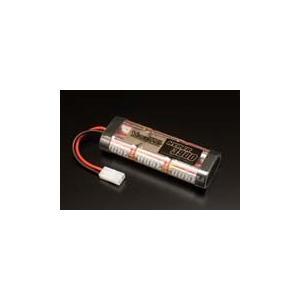 ヨコモ 7.2V-3900mAh ニッケル水素バッテリー(ストレートパック) YB-S392A