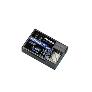 フタバ レシーバー R214GF-E アンテナ内蔵型の商品画像 ナビ