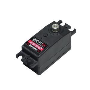 フタバ S9570SV ドリフト・ツーリングカー用デジタルサーボ <026263>