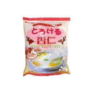 とろける杏仁 100g×5(かんてんぱぱ)
