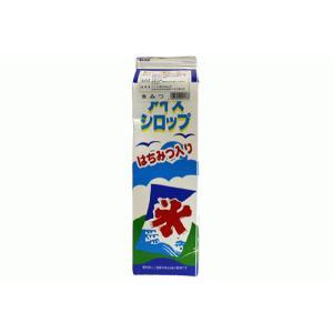 フジスコ 氷シロップ 1.8L コーラ【N】(かき氷) ※受注発注商品