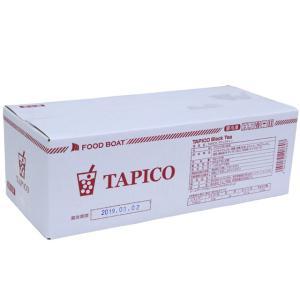 TAPICO ブラックティー 88g×24(タピコ) クール便扱い商品【F】【業務用】お一人様2個ま...