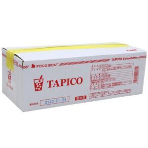 TAPICO ストロベリー 83g×24(タピコ) クール便扱い商品【F】【業務用】お一人様2個まで...