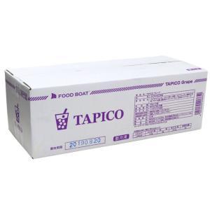 TAPICO グレープ 83g×24個(タピコ) クール便扱い商品【F】