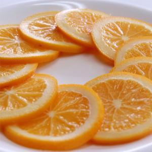 オレンジスライス granbell  410g【N】