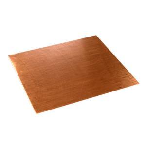 ヒミツ♪の銅天板B/280x320mm/0.8mm厚|marusanpantry