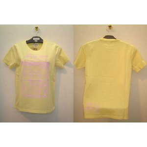 Miss Lee04623レディス半袖Tシャツ maruseru 04