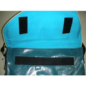 アルファ メッセンジャーバッグ 4638/blue maruseru 03