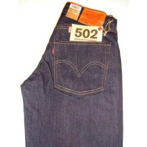 Levis502-0064REGULAR FIT STRAIGHT/ニューリンス|maruseru
