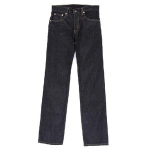 Levis502-0086REGULAR FIT STRAIGHT/リンス|maruseru