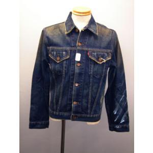 LEVIS70505-0288 4thジャケット 1967モデル/スライディングフィニッシュ|maruseru