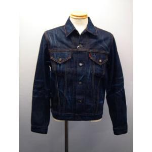 LEVIS70505-0291 4thジャケット 1967モデル/リジッドフィニッシュ|maruseru