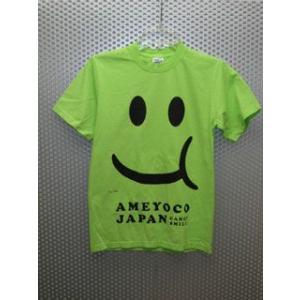 アメ横Tシャツ/スマイル|maruseru