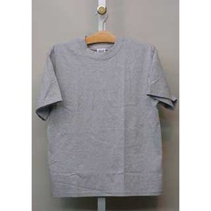 AnvilMR1/トラディションTシャツ ヘザーグレー|maruseru