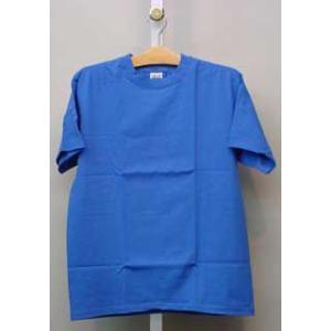 AnvilMR1/トラディションTシャツ ロイヤルブルー|maruseru