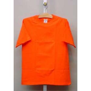 AnvilMR1/トラディションTシャツ オレンジ|maruseru