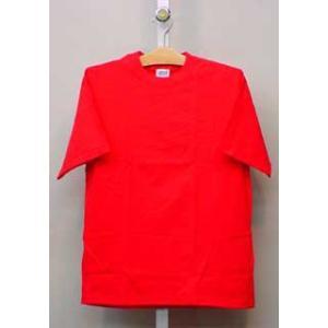 AnvilMR1/トラディションTシャツ レッド|maruseru