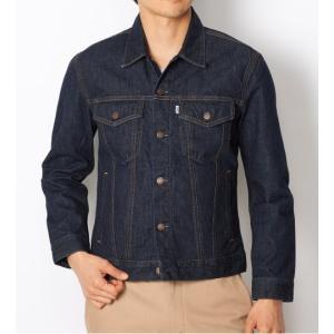 EDWIN ET1023-900 ベーシックデニムジャケット/ワンウォッシュ Gジャン 大きなサイズ|maruseru