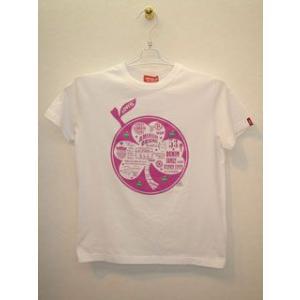 LevisL8950-0016CLOVERレディス半袖Tシャツ|maruseru