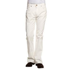 Lee 102 ブーツカット AMERICAN RIDERS LM5102-318 ツイル ホワイト リー メンズ デニム ジーンズ ジーパン Gパン|maruseru