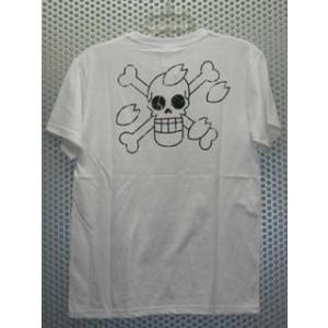 ONE PIECE THE VOYAGE Tシャツ|maruseru