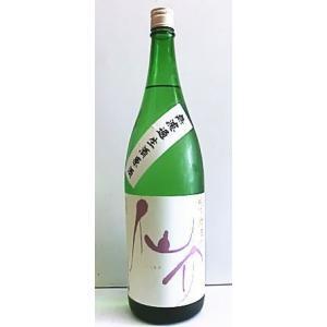 仙介 純米大吟醸 無濾過生原酒 1800ml
