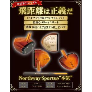 パークゴルフクラブ N−002 NorthwaySports
