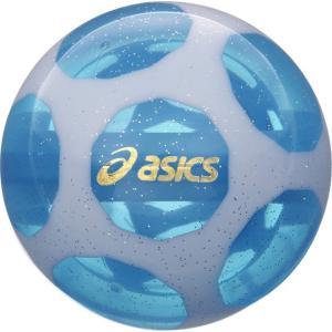 (アシックス)パークゴルフ ハイパワーボールX-LABOハード ブルー|marushinnet