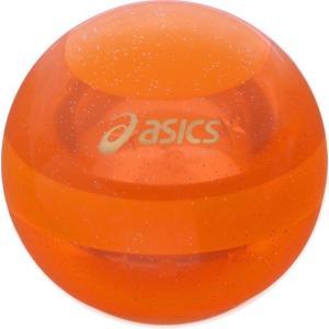 (アシックス)パークゴルフ ハイパワーボールX-LABOエクストラ オレンジ|marushinnet