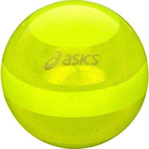 (アシックス)パークゴルフ ハイパワーボールX-LABOエクストラ イエロー|marushinnet