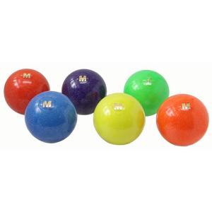 Northway パークゴルフ公認ボール 「スリーピース」 94g|marushinnet