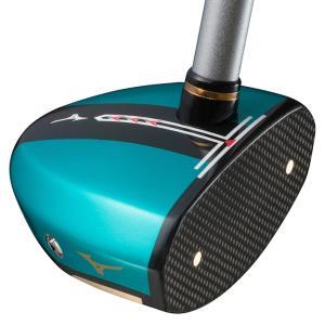 (ミズノ)パークゴルフクラブ MX301 ターコイズ 2017 marushinnet