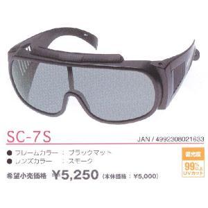 サンカバー(メガネの上から使用できるサングラス)|marushinnet