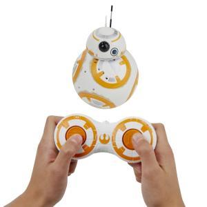 スター・ウォーズ フォースの覚醒 リモートコントロール BB-8|marusounet