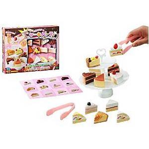 ぐらっとバランスゲーム ゆらゆらケーキパーティー 【エポック】 marusounet