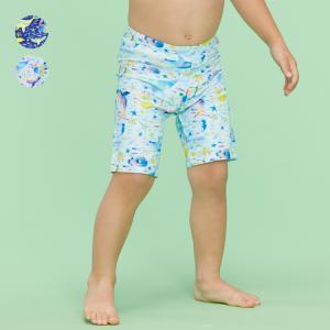 子供服 moujonjon ムージョンジョン 総柄スイムキャップ・水着・スイムウェア 49cm,53cm B31822 marutaka-iryo