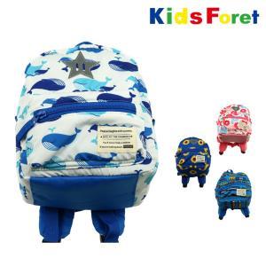 【子供服】 Kids Foret (キッズフォーレ) 撥水ボンディングリュック S〜L B37640|marutaka-iryo