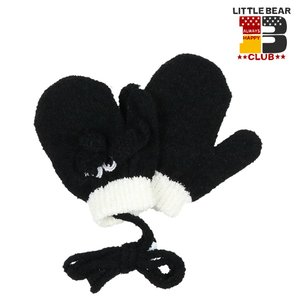 子供服 Little Bear Club リトルベアークラブ ひつじのショーンミトン・手袋 S B57892|marutaka-iryo