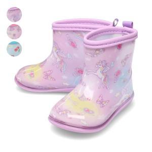 【子供服】 Kids Foret (キッズフォーレ) お花・働く車総柄レインコート S〜L B81820|marutaka-iryo