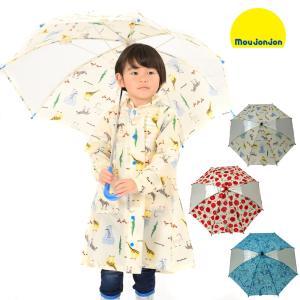 【子供服】 moujonjon (ムージョンジョン) 動物・お花総柄かさ・傘 SS〜M B81841|marutaka-iryo