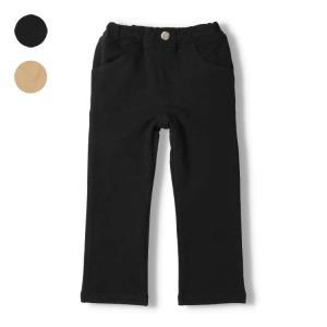 【子供服】 moujonjon (ムージョンジョン) のびのびツイル無地パンツ 80cm〜140cm M51001 marutaka-iryo