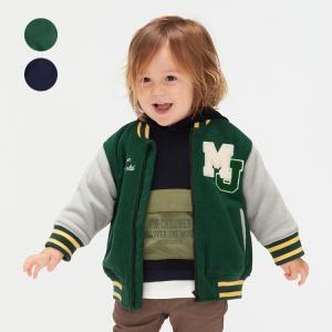 【子供服】 moujonjon (ムージョンジョン) ポリピーチモッズコート・アウター 80cm〜140cm M56123 marutaka-iryo