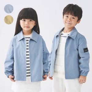 【子供服】 Daddy Oh Daddy (ダディオダディ) 中綿リバーシブルスタジャン 80cm〜150cm V10100|marutaka-iryo