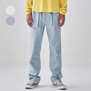 【子供服】 Daddy Oh Daddy (ダディオダディ) 星総柄裾リブ裏毛パンツ 80cm〜150cm V11001|marutaka-iryo