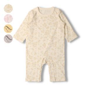 【子供服】 kids zoo (キッズズー) スムース汽車アップリケ付Tオール・ロンパース 70cm,80cm W10700|marutaka-iryo