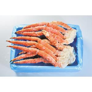 訳ありボイル冷凍本タラバガニ足約2.0kg ぶっこみ箱|marutatsu