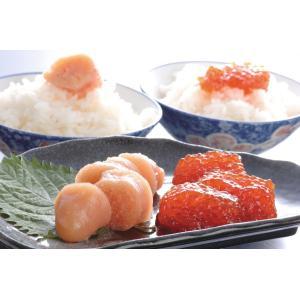 特選魚卵セット|marutatsu
