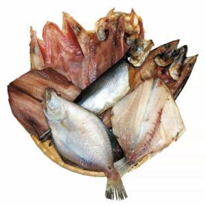 北のお魚一夜干し6種セット|marutatsu