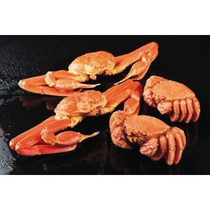 毛蟹・ずわい蟹セット|marutatsu